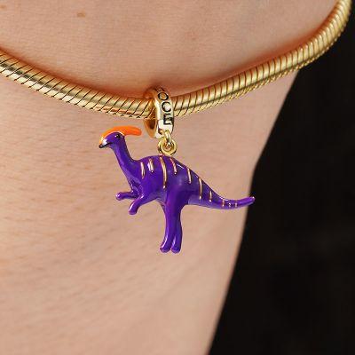Parasaurolophus Colgante