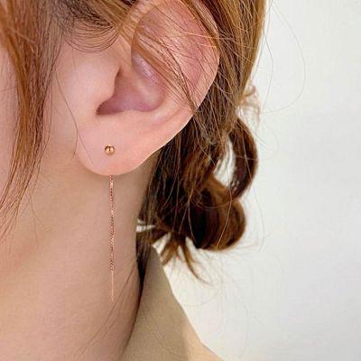 Oído  Threaders Bead
