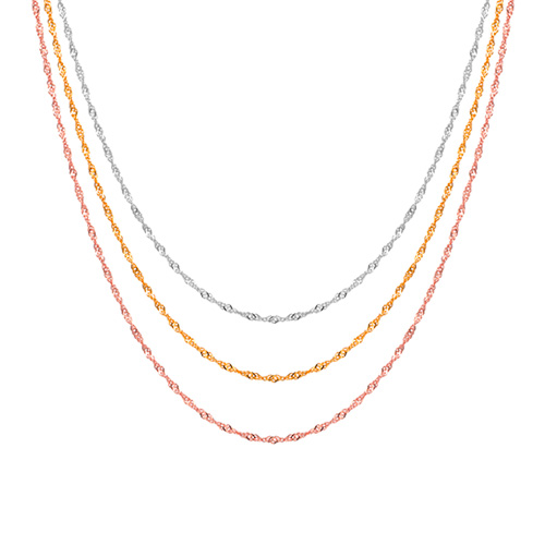 Basic Chains